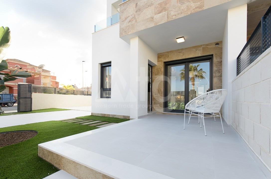 Appartement de 2 chambres à Torrevieja - AG4173 - 14