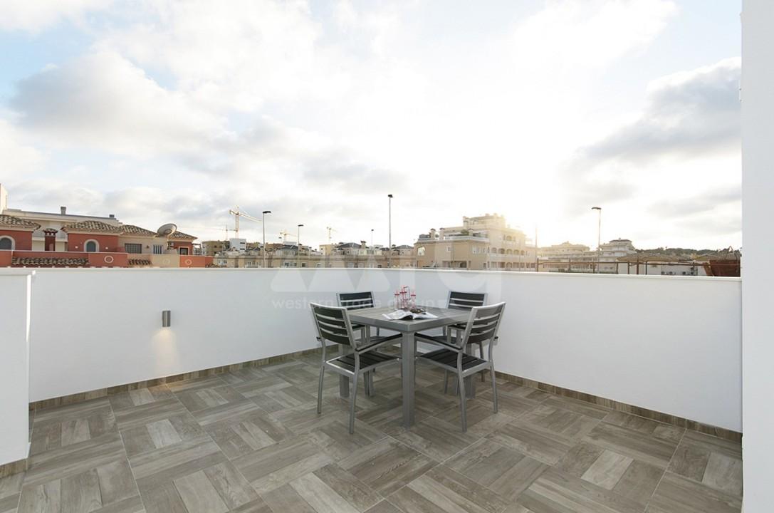 Appartement de 2 chambres à Torrevieja - AG4173 - 15