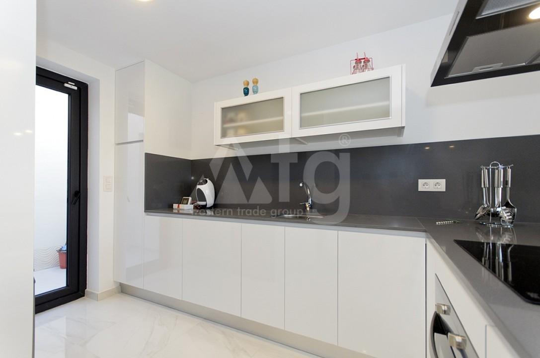 Appartement de 2 chambres à Torrevieja - AG4173 - 7