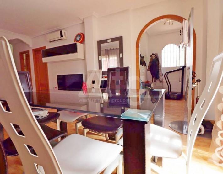 Appartement de 1 chambre à Torrevieja - AG8426 - 12