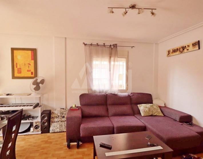 Appartement de 1 chambre à Torrevieja - AG8426 - 14