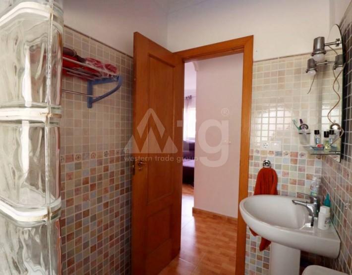 Appartement de 1 chambre à Torrevieja - AG8426 - 16