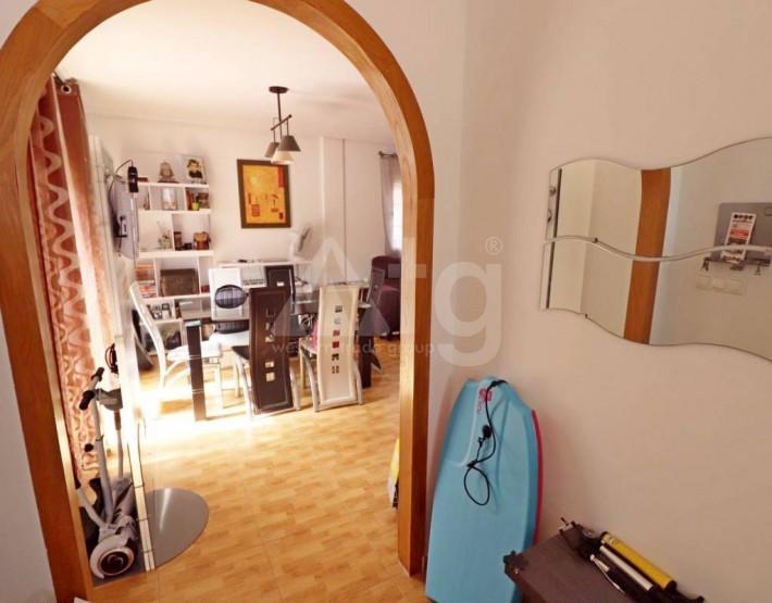 Appartement de 1 chambre à Torrevieja - AG8426 - 18
