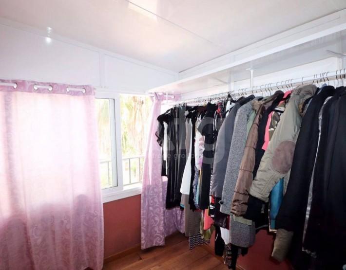 Appartement de 1 chambre à Torrevieja - AG8426 - 19