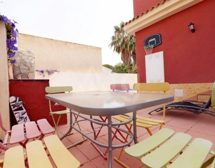 Appartement de 1 chambre à Torrevieja - AG8426 - 20
