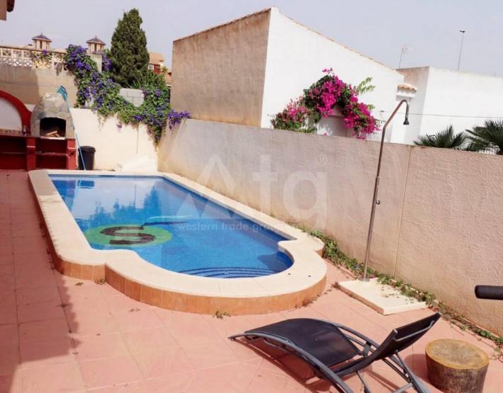 Appartement de 1 chambre à Torrevieja - AG8426 - 25