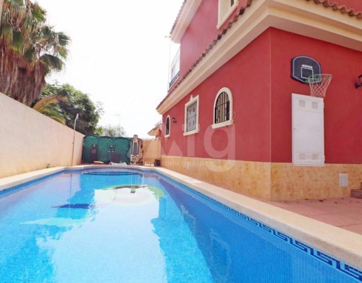 Appartement de 1 chambre à Torrevieja - AG8426 - 26