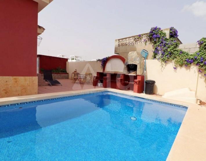 Appartement de 1 chambre à Torrevieja - AG8426 - 27