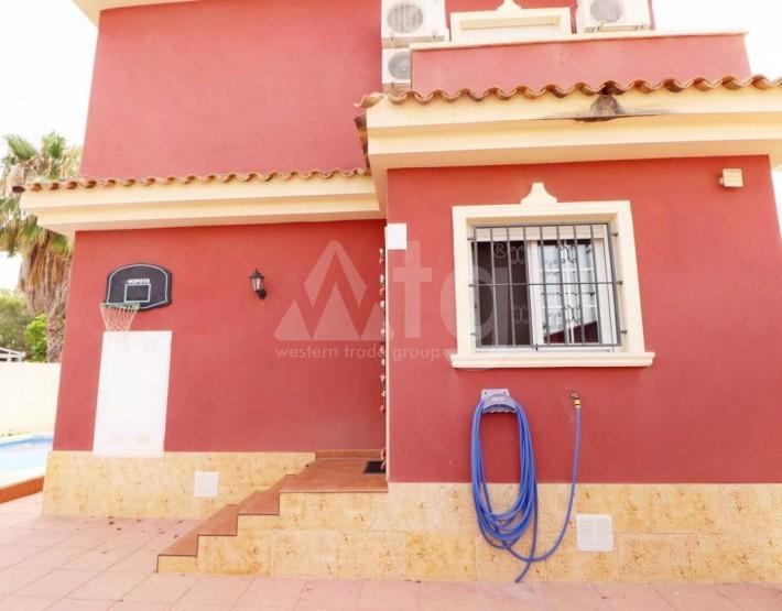 Appartement de 1 chambre à Torrevieja - AG8426 - 28