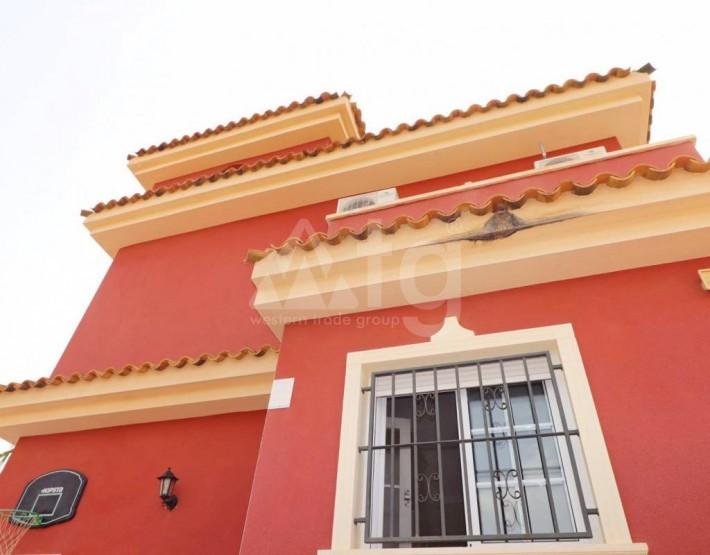 Appartement de 1 chambre à Torrevieja - AG8426 - 30