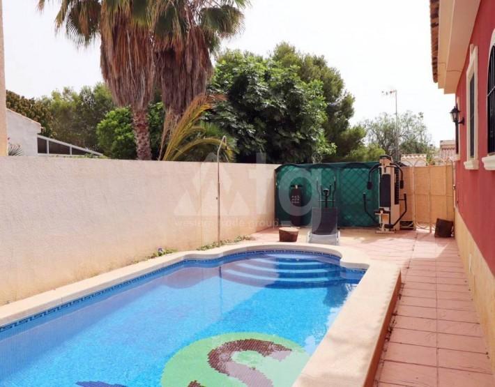 Appartement de 1 chambre à Torrevieja - AG8426 - 4