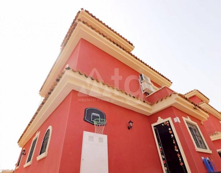 Appartement de 1 chambre à Torrevieja - AG8426 - 5