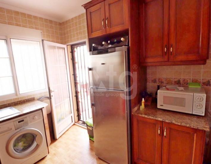 Appartement de 1 chambre à Torrevieja - AG8426 - 8
