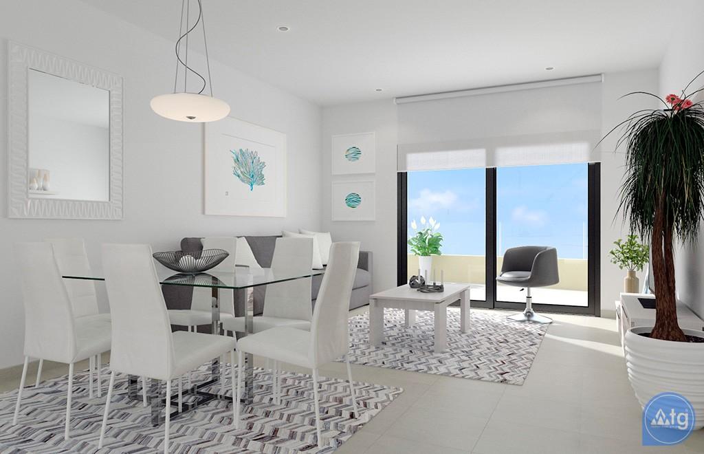 Appartement de 3 chambres à Arenales del Sol - TM116872 - 5