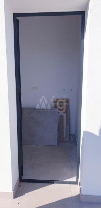 Appartement de 4 chambres à Benidorm - TM116894 - 10