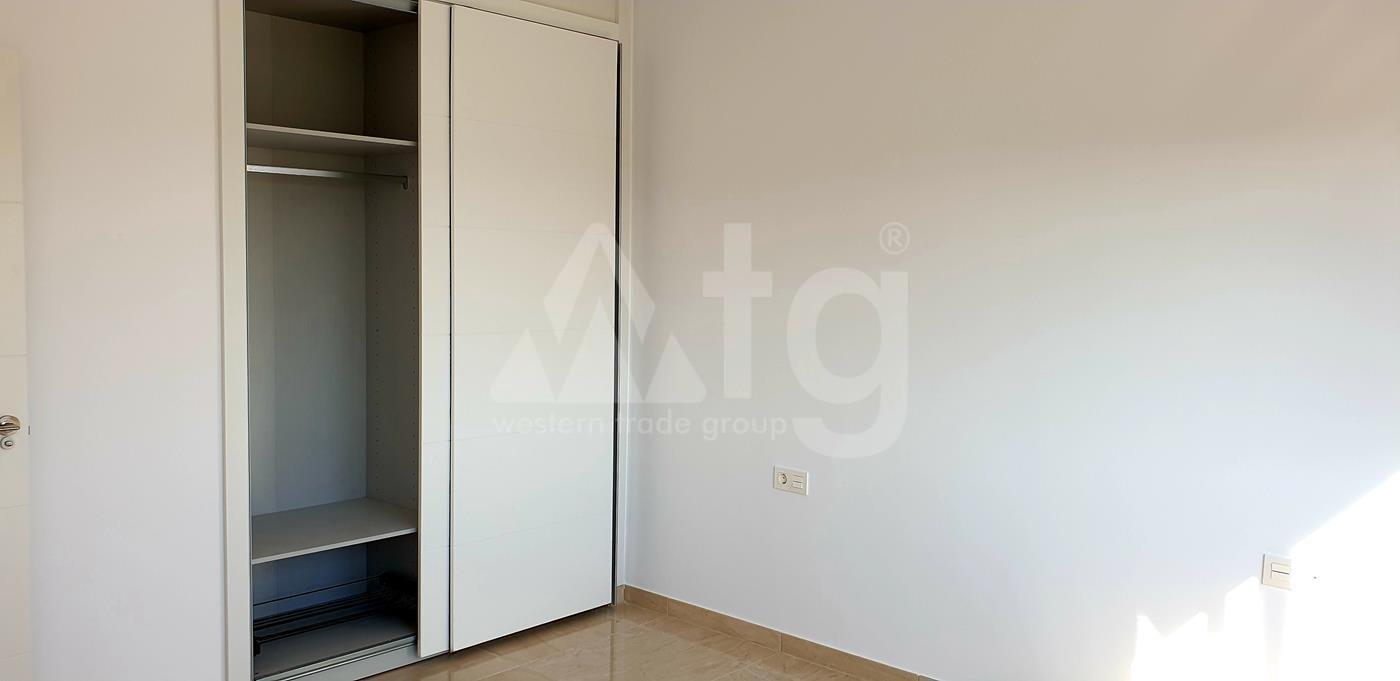 Appartement de 4 chambres à Benidorm - TM116894 - 12
