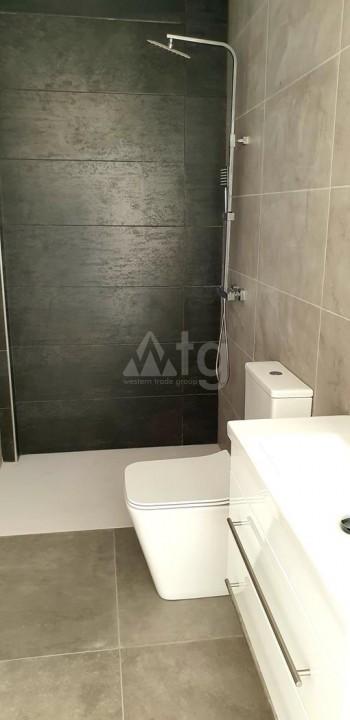 Appartement de 4 chambres à Benidorm - TM116894 - 13