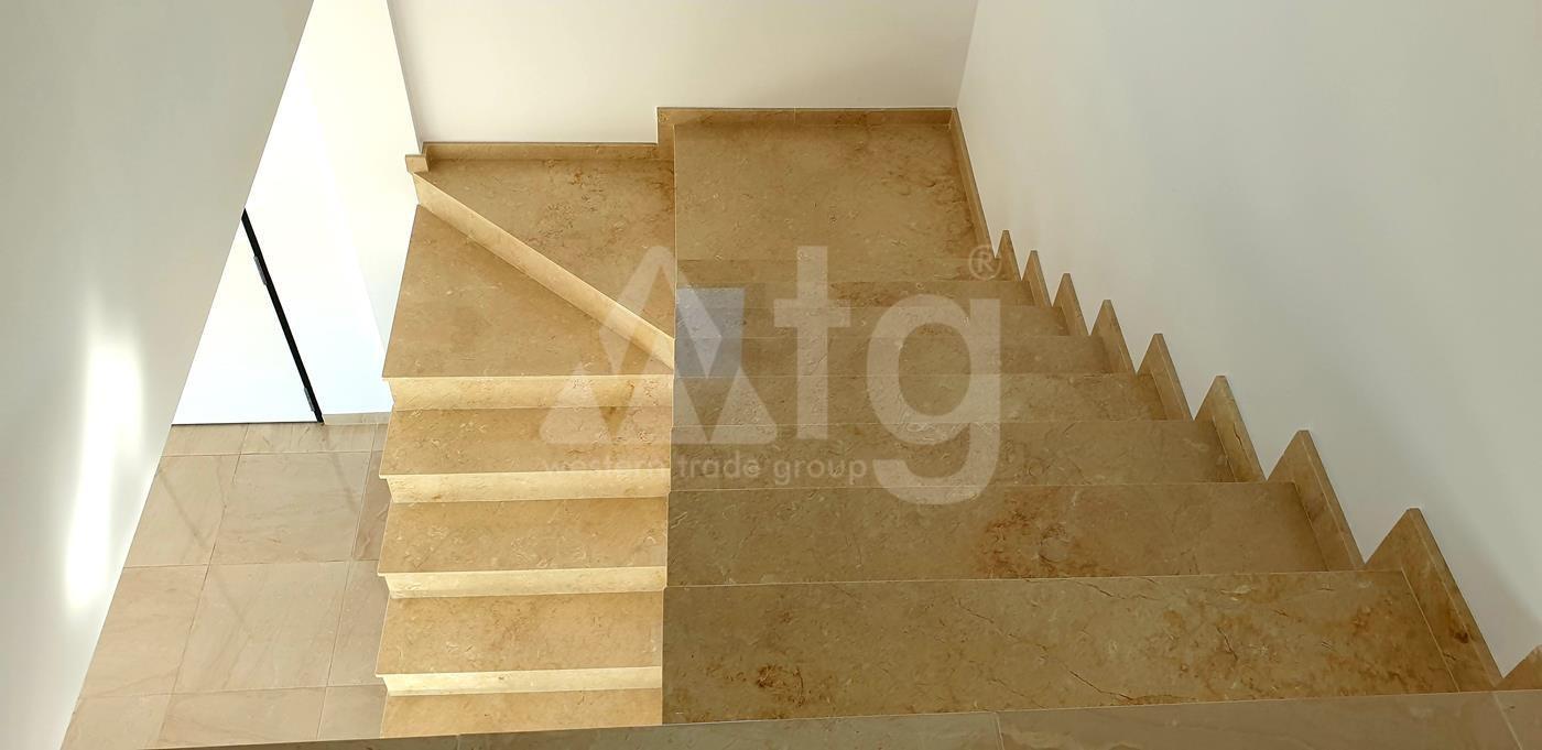 Appartement de 4 chambres à Benidorm - TM116894 - 18