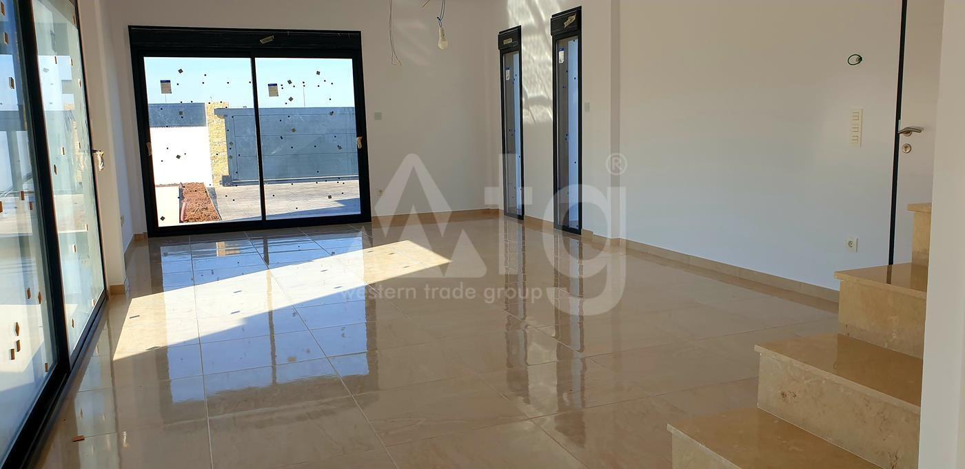 Appartement de 4 chambres à Benidorm - TM116894 - 3