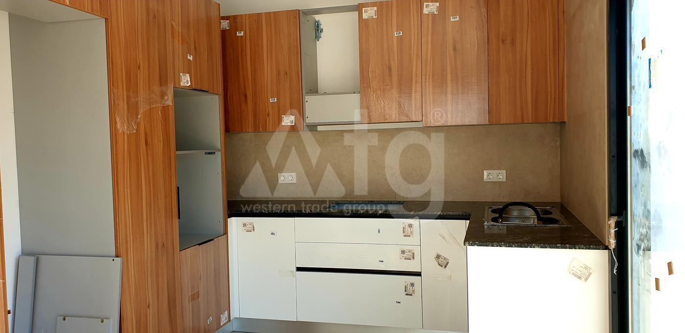 Appartement de 4 chambres à Benidorm - TM116894 - 4