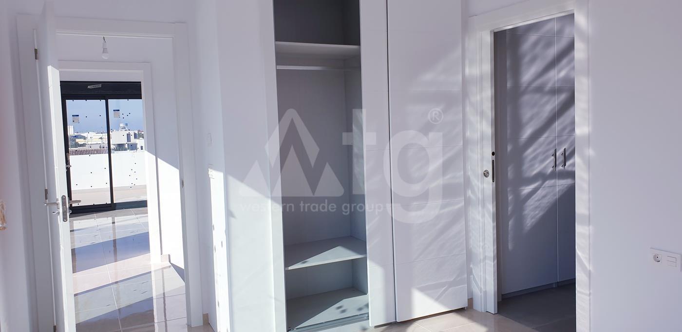 Appartement de 4 chambres à Benidorm - TM116894 - 5