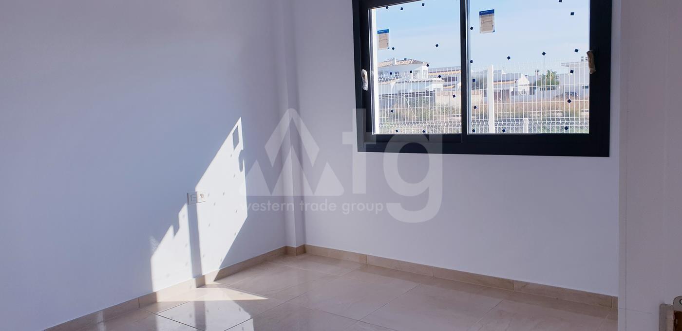 Appartement de 4 chambres à Benidorm - TM116894 - 7