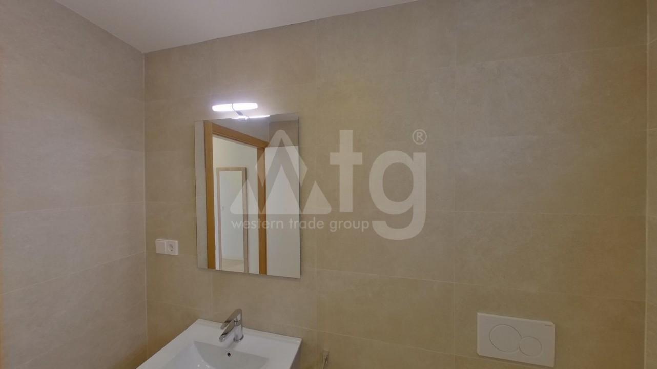 Appartement de 3 chambres à Benidorm - TM116918 - 10