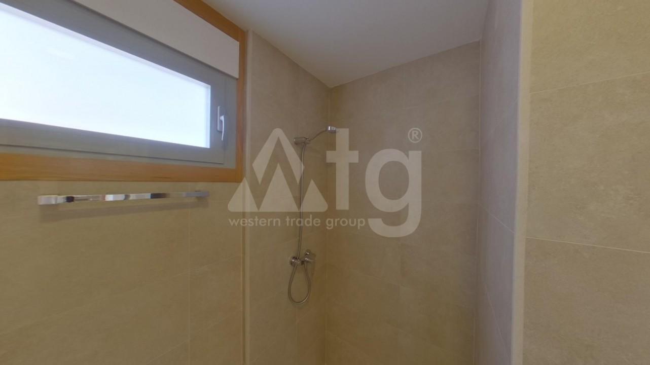 Appartement de 3 chambres à Benidorm - TM116918 - 11