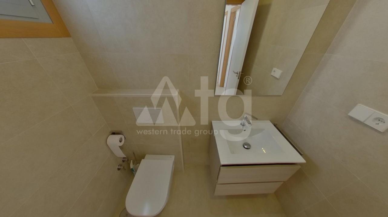 Appartement de 3 chambres à Benidorm - TM116918 - 12