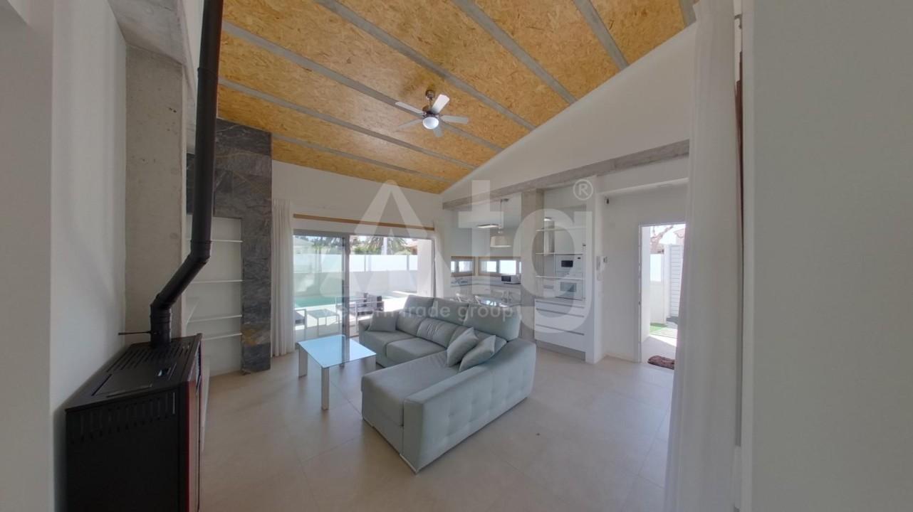 Appartement de 3 chambres à Benidorm - TM116918 - 6