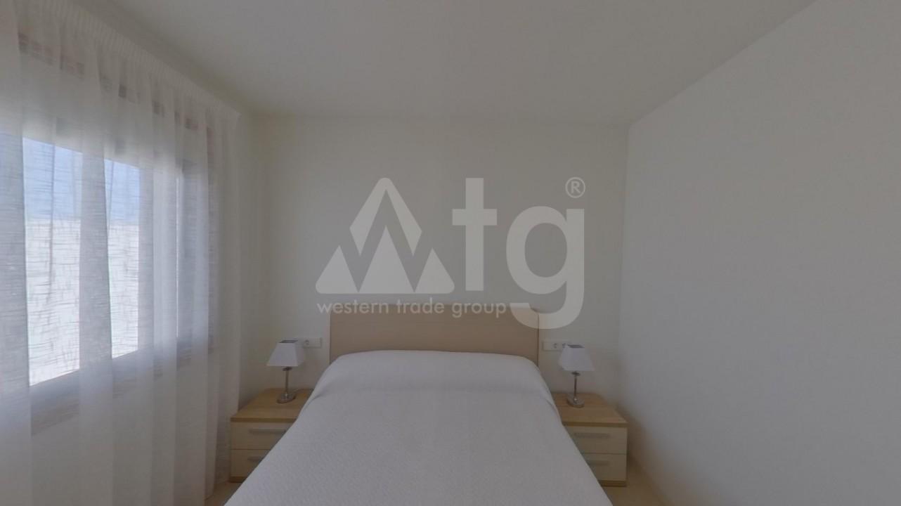 Appartement de 3 chambres à Benidorm - TM116918 - 7