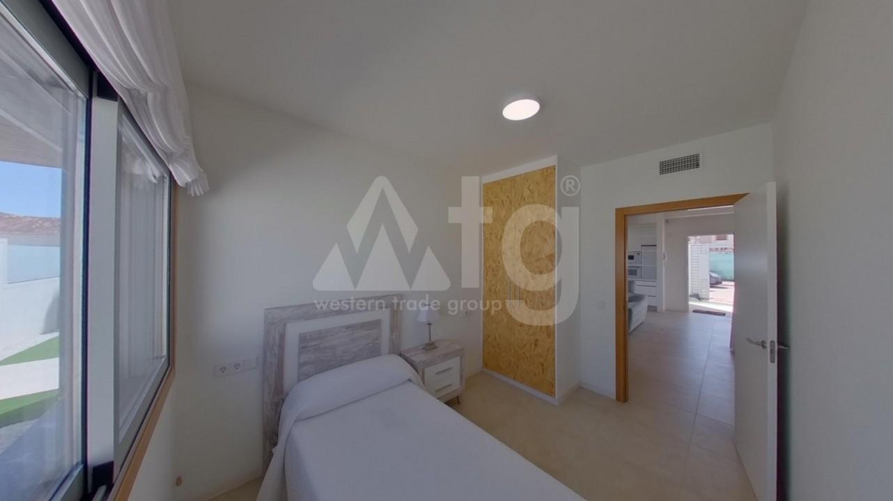 Appartement de 3 chambres à Benidorm - TM116918 - 8