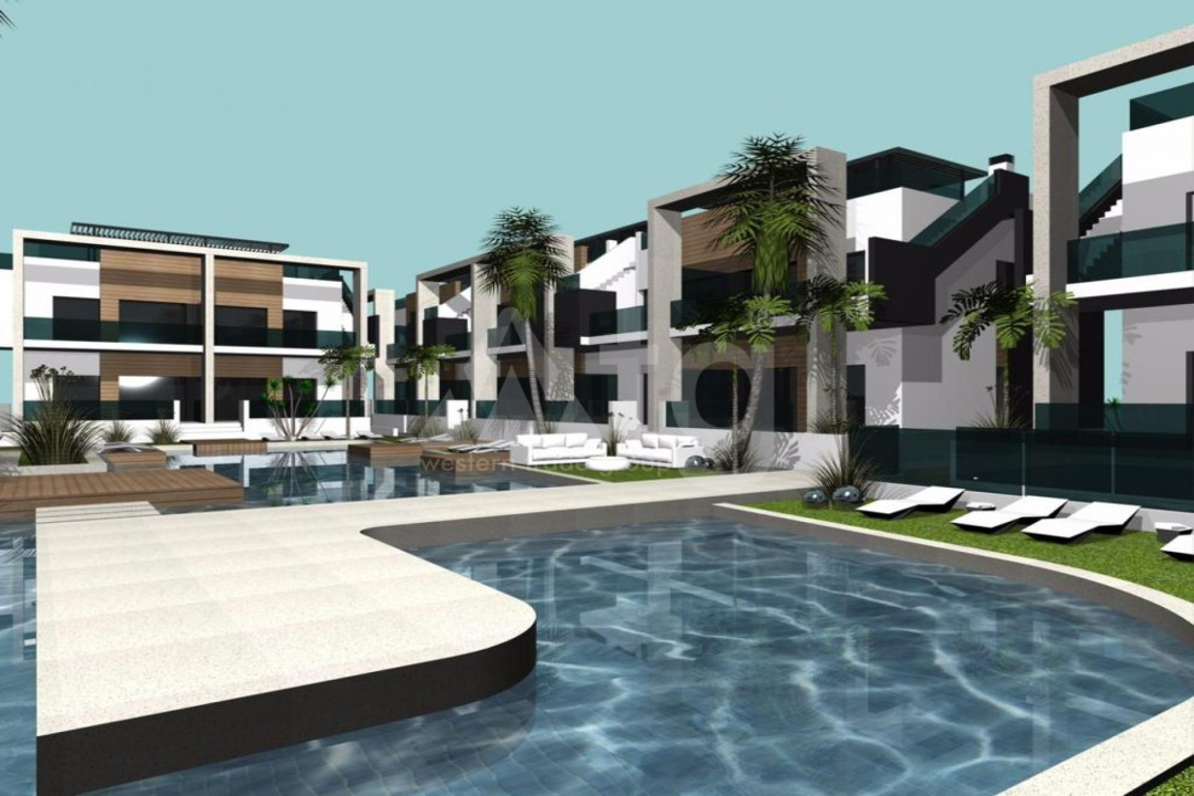 Appartement de 2 chambres à Punta Prima - GD114496 - 11