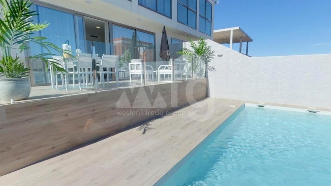 Appartement de 3 chambres à San Miguel de Salinas - SM117113 - 1