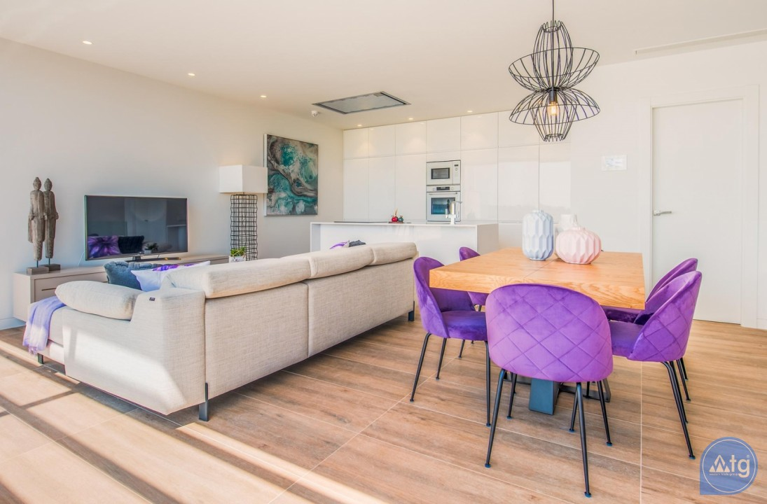 Appartement de 3 chambres à San Miguel de Salinas - SM117113 - 21