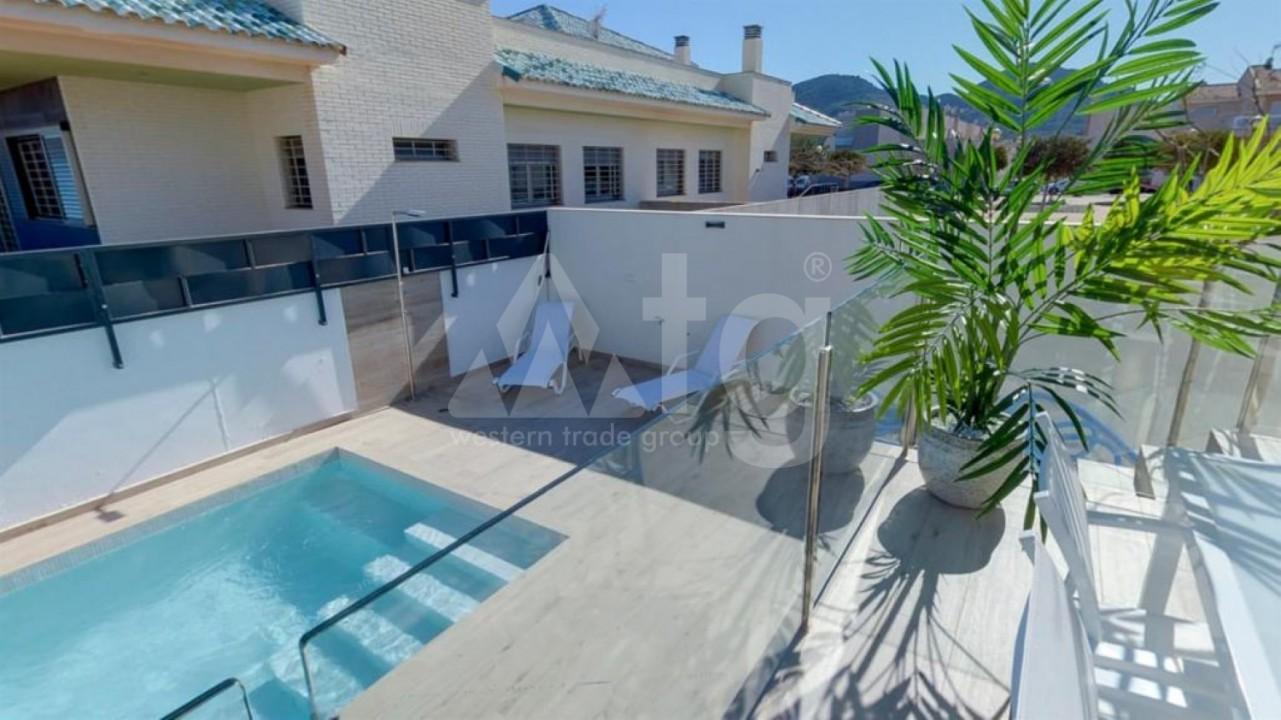 Appartement de 3 chambres à San Miguel de Salinas - SM117113 - 3