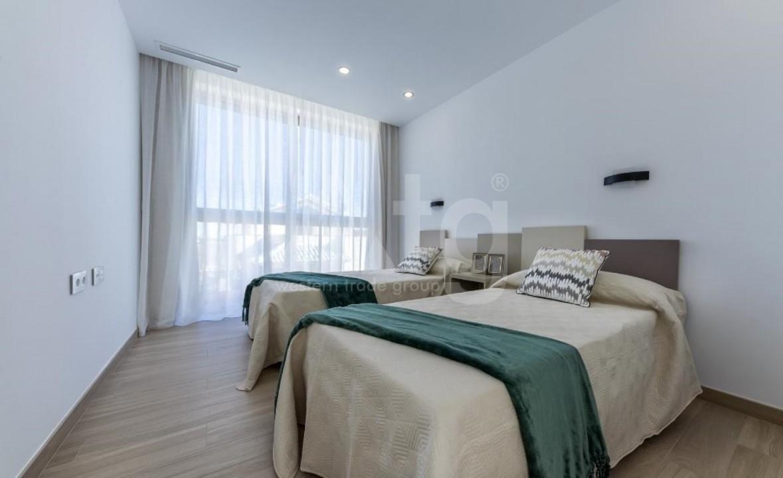 Appartement de 3 chambres à San Miguel de Salinas - SM117113 - 8