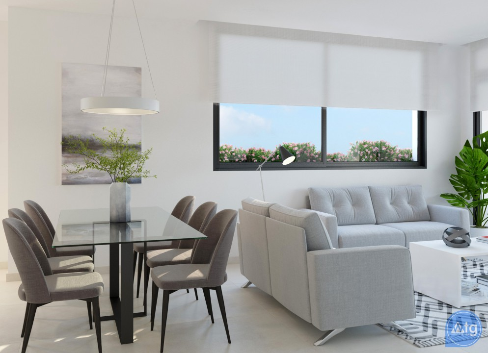 Appartement de 2 chambres à Benidorm - TM116948 - 4