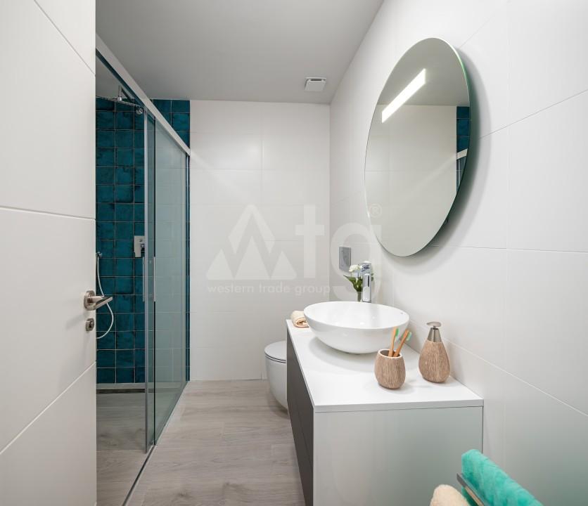 Appartement de 2 chambres à Benidorm - TM117031 - 10