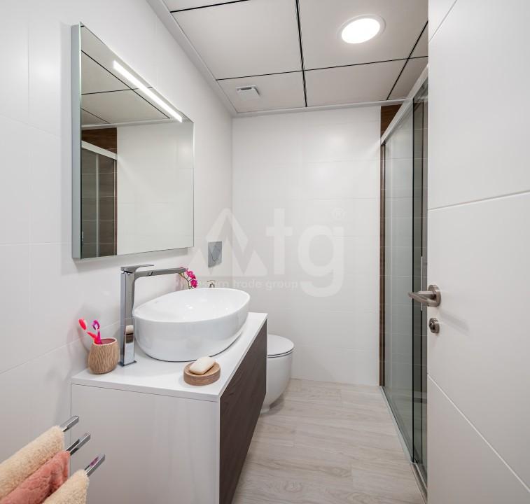 Appartement de 2 chambres à Benidorm - TM117031 - 11