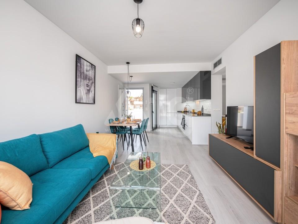 Appartement de 2 chambres à Benidorm - TM117031 - 3