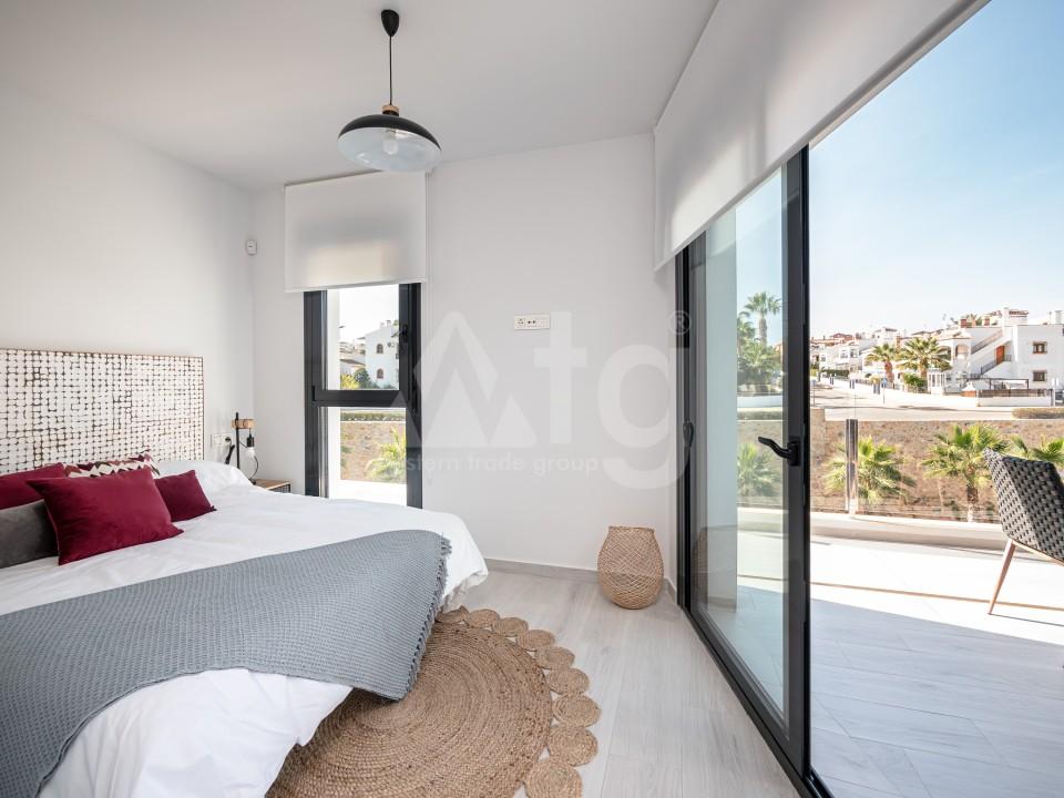 Appartement de 2 chambres à Benidorm - TM117031 - 4