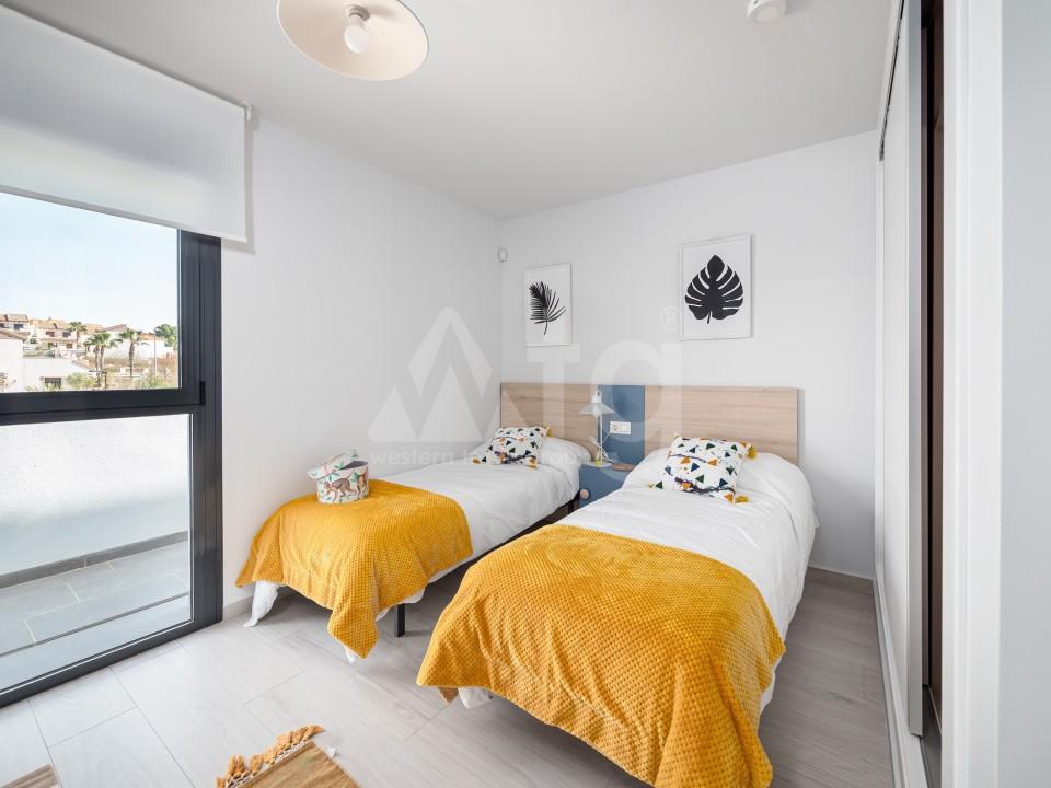 Appartement de 2 chambres à Benidorm - TM117031 - 5