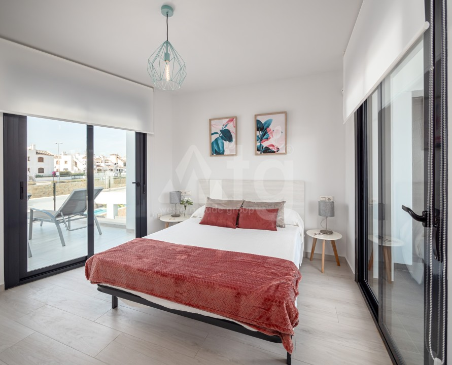 Appartement de 2 chambres à Benidorm - TM117031 - 6