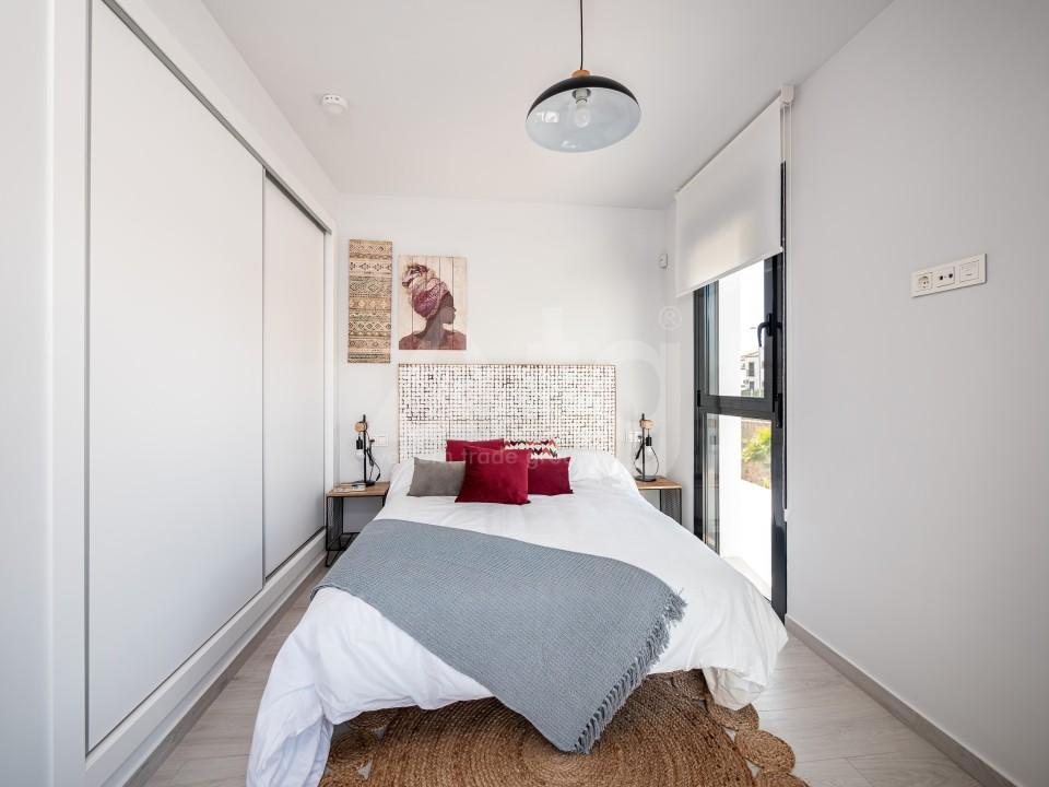 Appartement de 2 chambres à Benidorm - TM117031 - 7