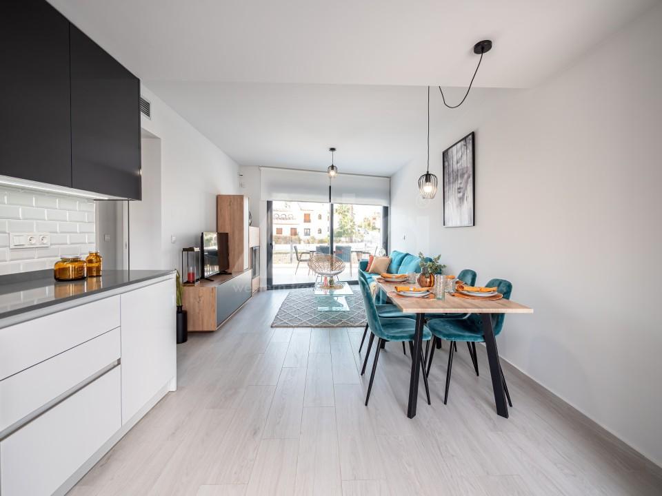 Appartement de 2 chambres à Benidorm - TM117031 - 8