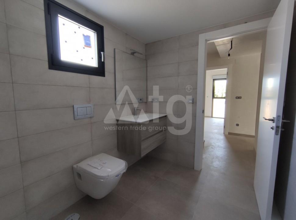 Appartement de 3 chambres à Benidorm - TM116921 - 11