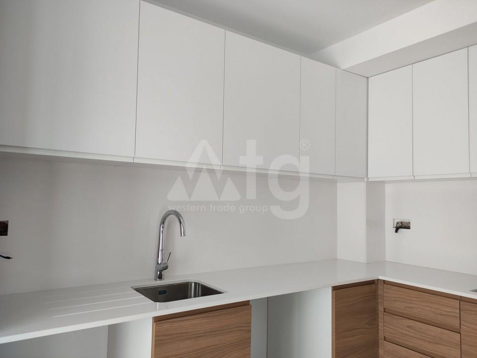 Appartement de 3 chambres à Benidorm - TM116921 - 6