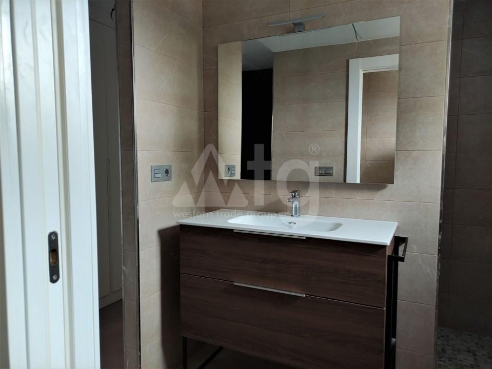 Appartement de 3 chambres à Benidorm - TM116921 - 7