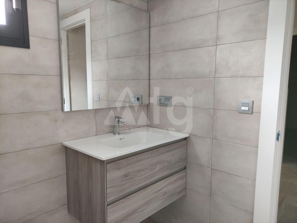 Appartement de 3 chambres à Benidorm - TM116921 - 8
